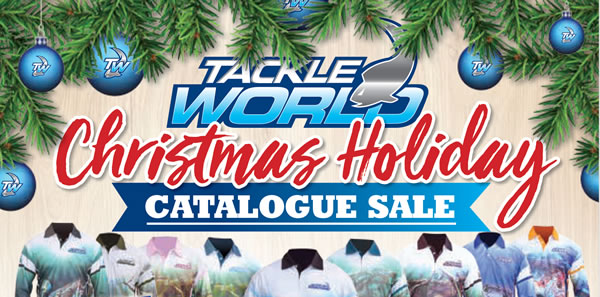 Christmas Holiday Catalogue Sale